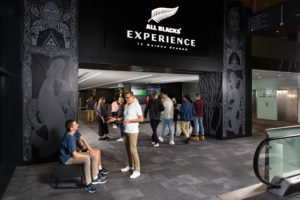 An Interactive All Blacks Experience