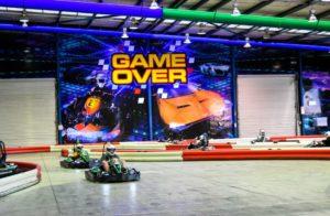 Auckland's Fastest Indoor Adventure Centre
