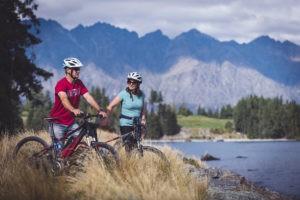 Bike the Bridges Mountain Bike tour