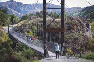 Fully Supported Bike Tour