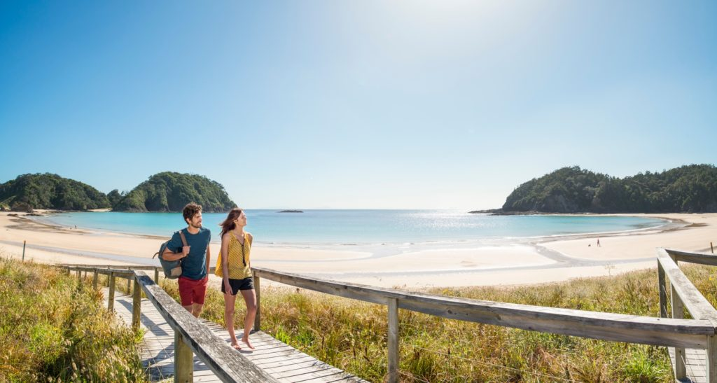 A NZ Chuffed gift is the perfect present all about experiences.