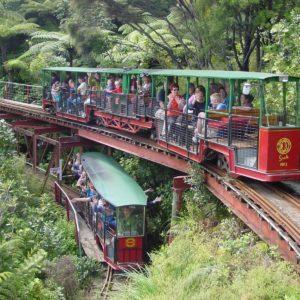 Coromandel Railway Tour