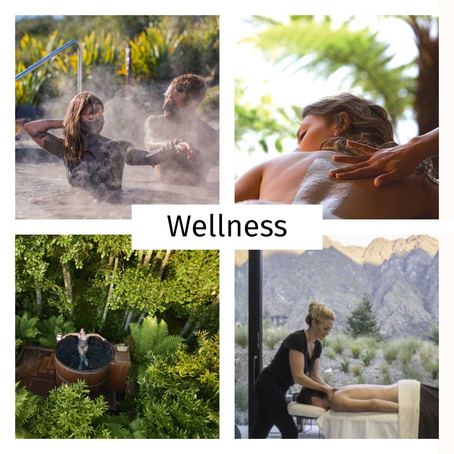 Up to 80 experiences per gift package