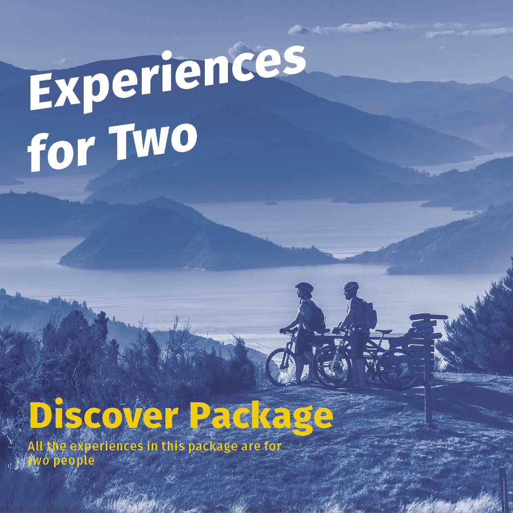 Experiences For Two Discover