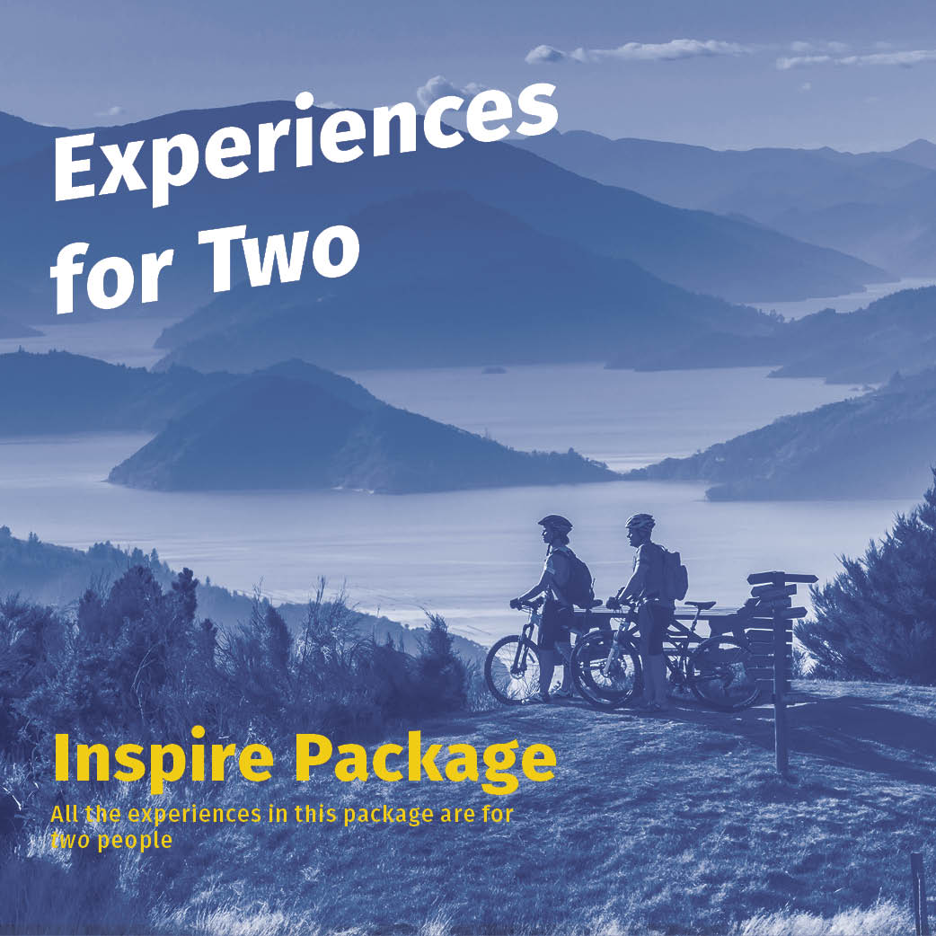 Experiences For Two Inspire