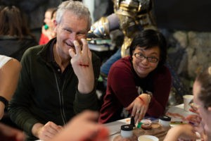 Learn Special Effects at Weta Workshop