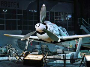 Aviation Heritage Exhibitions