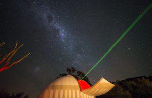 Coromandel Stargazing