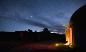 Observatory Night Sky Experience
